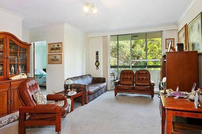 Picture of 2/3-5 Burlington Road, HOMEBUSH NSW 2140