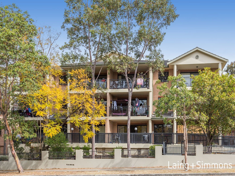 2/8-12 Alexandra Avenue, Westmead NSW 2145, Image 0