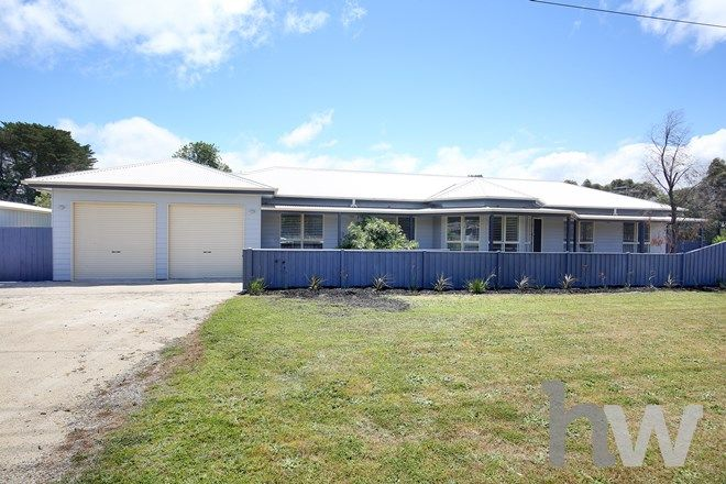 Picture of 16 Witcombe Street, WINCHELSEA VIC 3241
