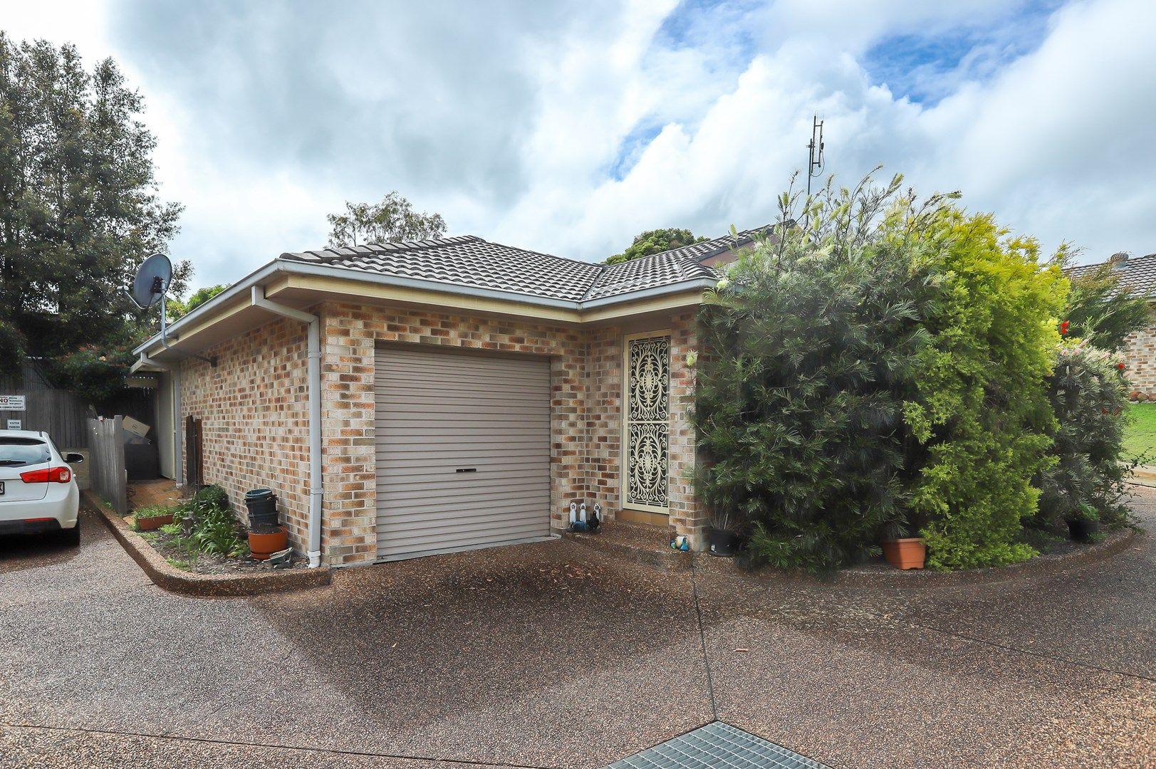 5/163 George Street, East Maitland NSW 2323, Image 0