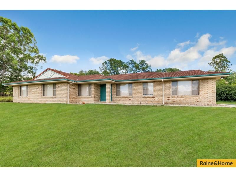 2 Montanus Drive, Woodford QLD 4514, Image 2