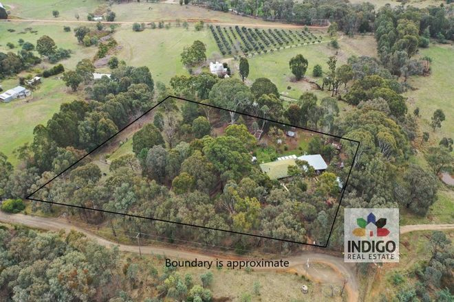 Picture of 133 Havelock Road, BEECHWORTH VIC 3747