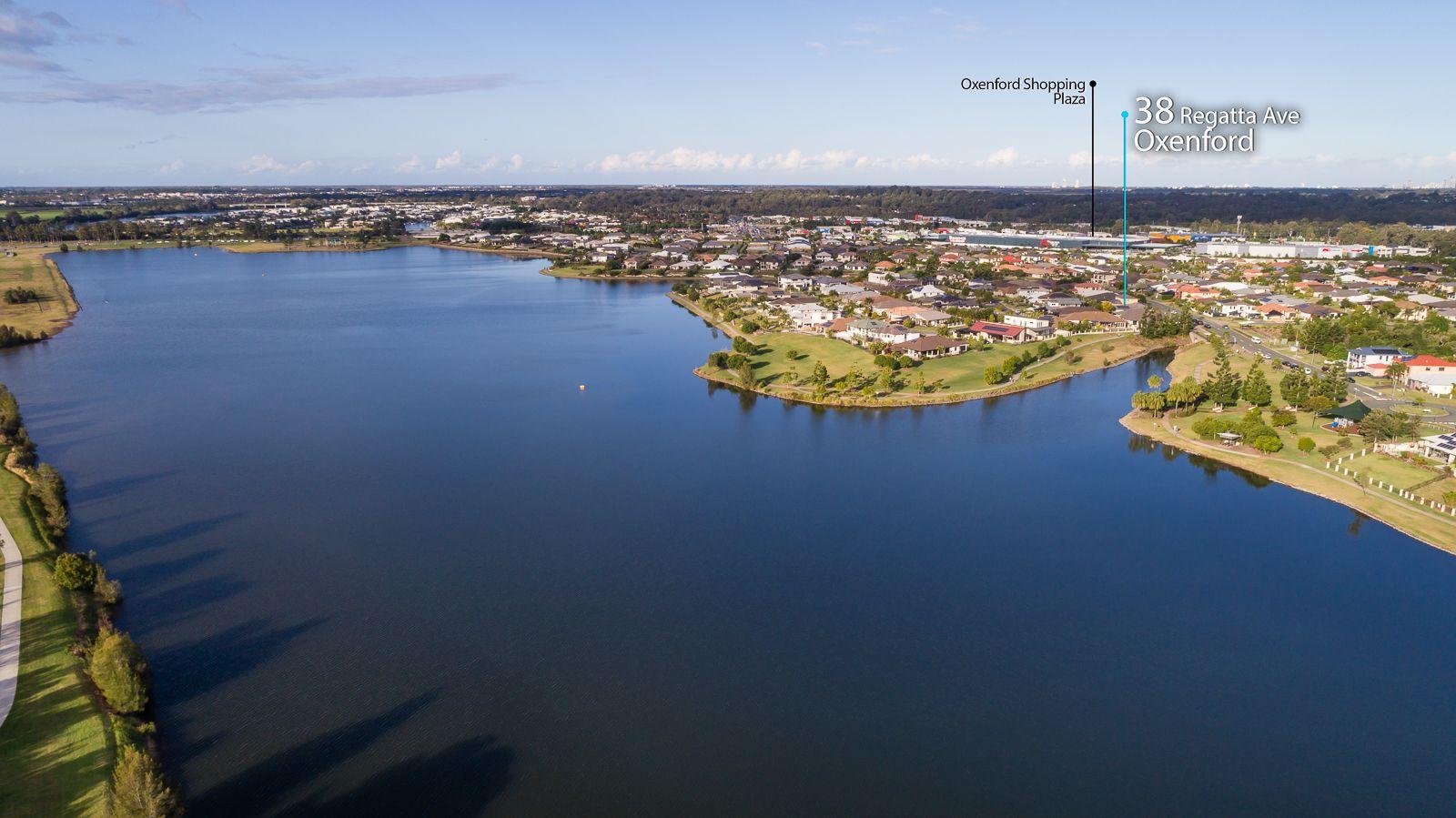 38 Regatta Avenue, Oxenford QLD 4210, Image 1