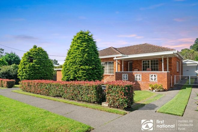 Picture of 15 Blamey Street, NORTH RYDE NSW 2113