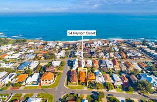 Picture of 24 Haysom Street, Trigg WA 6029