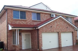 Picture of 4/9A-11 Louisa St, Auburn NSW 2144