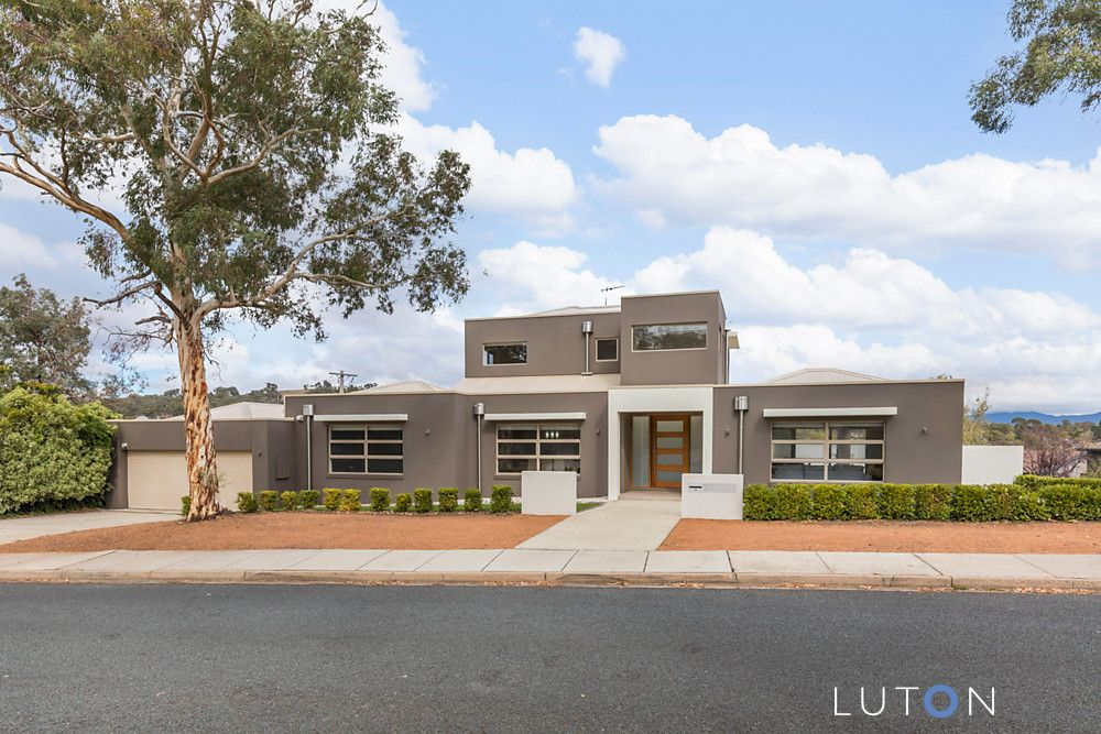 18 Hawkesbury Crescent, Farrer ACT 2607, Image 0