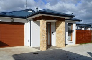 Picture of Unit 21/36 Hollows Crt, Grovedale VIC 3216