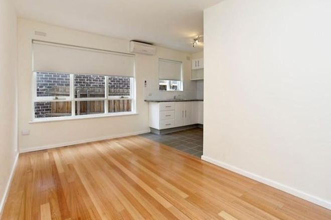 Picture of 3/187 Mansfield Street, THORNBURY VIC 3071