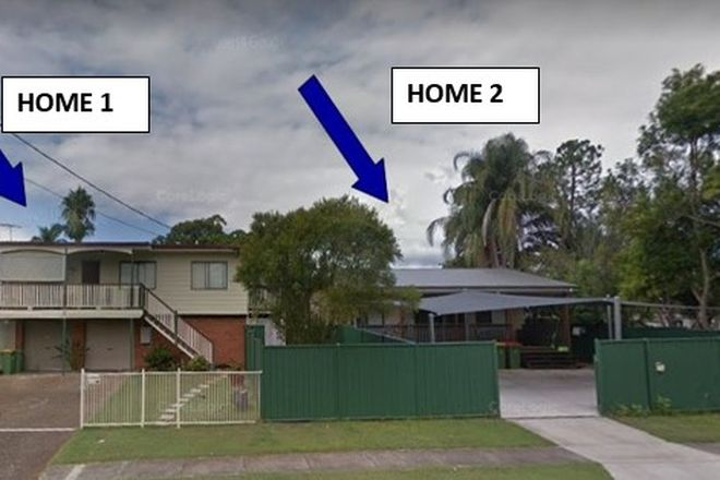 Picture of 2 Sandalwood Street, CRESTMEAD QLD 4132