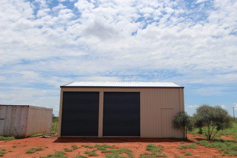 163 Albert Park Road, Charleville QLD 4470, Image 0