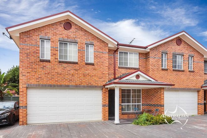 Picture of 3/10-12 Lalor Road, QUAKERS HILL NSW 2763