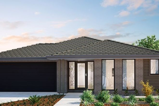 Picture of 13507 Ballan Road, MANOR LAKES VIC 3024