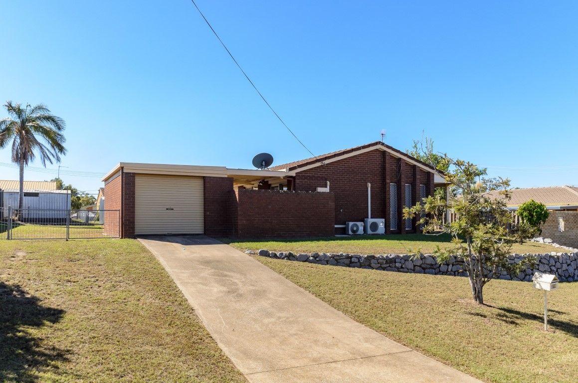 318 J Hickey Avenue, Clinton QLD 4680, Image 0
