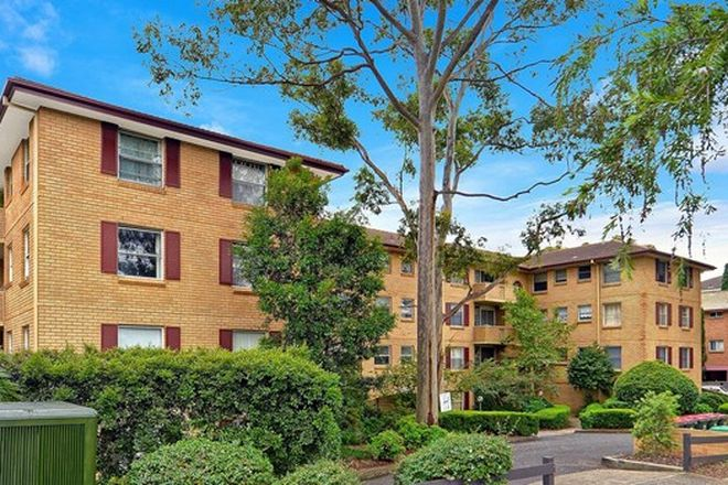 Picture of 20/6-10 First  Avenue, EASTWOOD NSW 2122