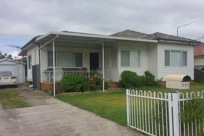Picture of 285 Brenan Street, SMITHFIELD NSW 2164