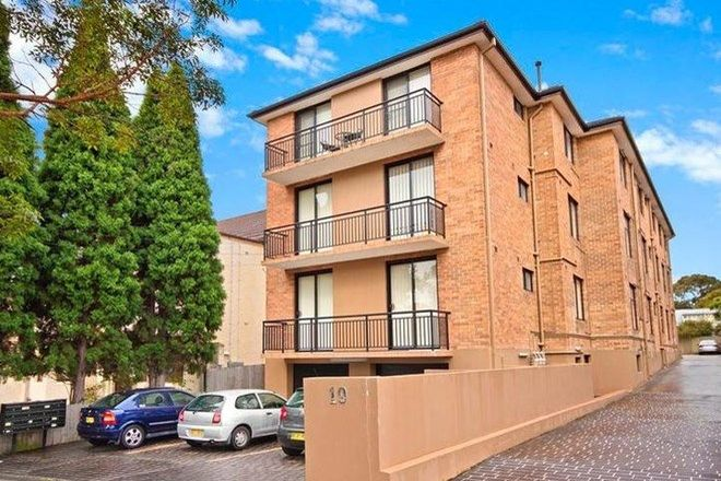 Picture of 2/19 Sloane  Street, SUMMER HILL NSW 2130