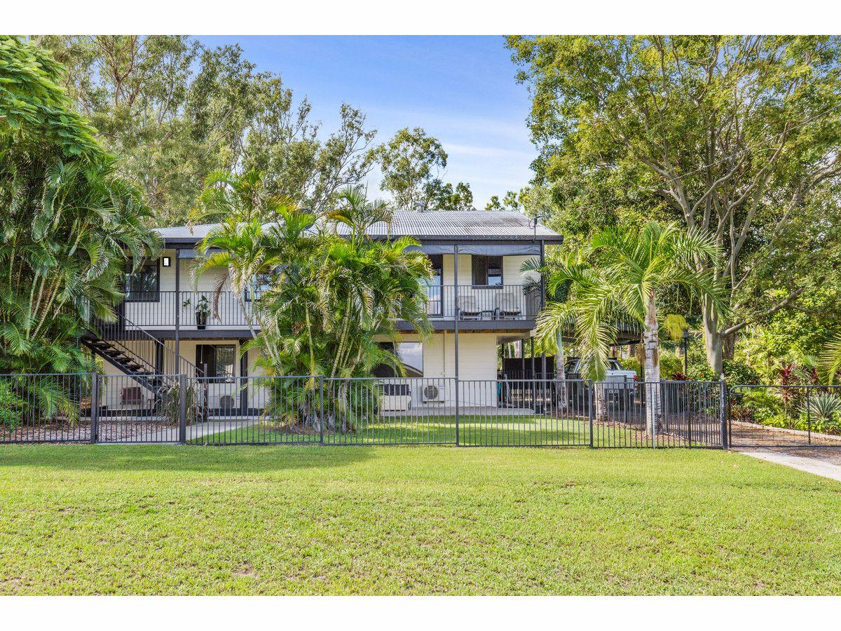 "645 Montgomerie Street ""Norbank Estate"", Lakes Creek QLD 4701, Image 0"