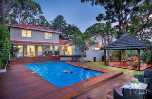 Picture of 13 Pindari Avenue, St Ives NSW 2075
