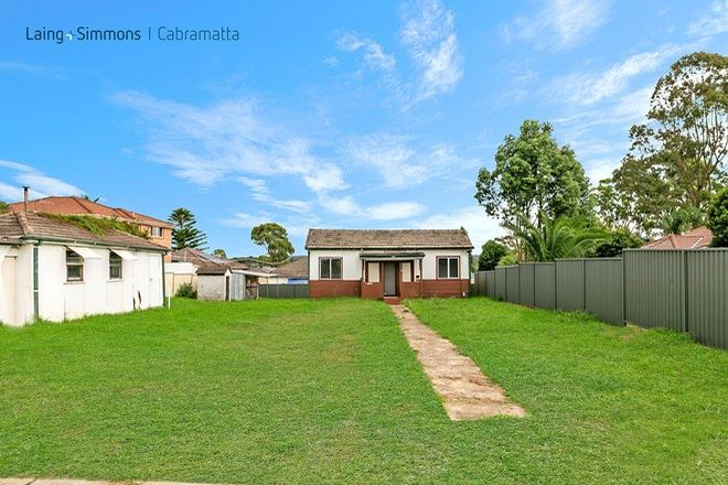 Picture of 71 Hemphill Avenue, MOUNT PRITCHARD NSW 2170