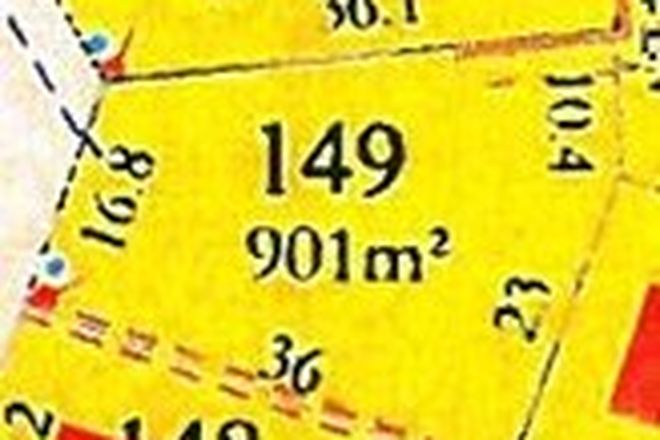 Picture of Lot 149 (16) Pirring Way, Hannans, KALGOORLIE WA 6430