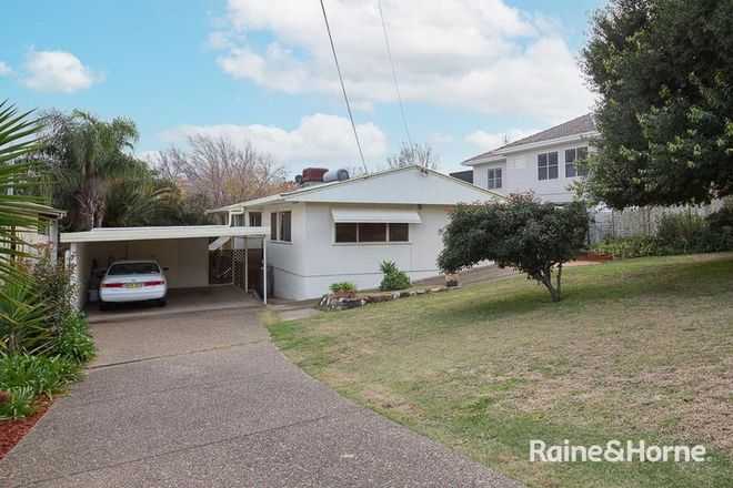 Picture of 12 Yarral Avenue, EAST TAMWORTH NSW 2340