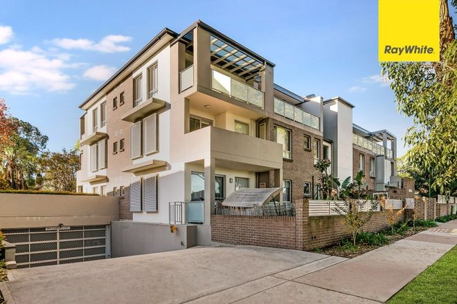 Picture of 10/1-3 Erskine Street, RIVERWOOD NSW 2210