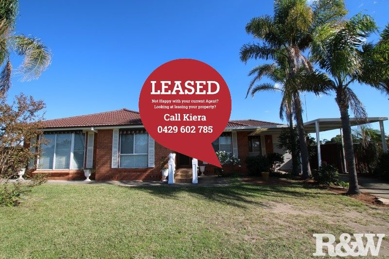 19 Trout Place, St Clair NSW 2759, Image 0