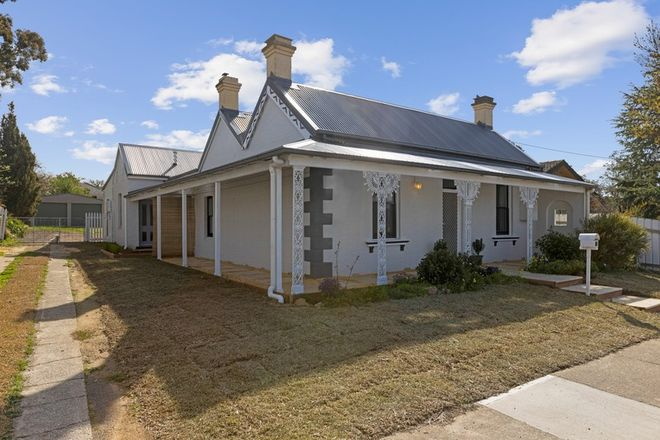 Picture of 18 Edward Street, GOULBURN NSW 2580