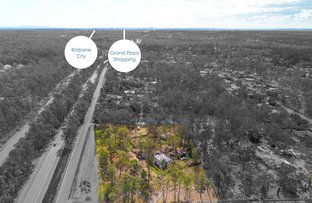 Picture of 4316-4326 Mount Lindesay Highway, Munruben QLD 4125