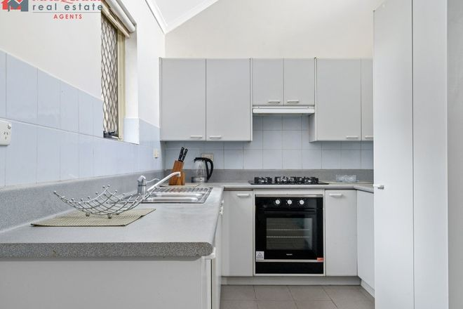 Picture of 1/63 Rose Street, LIVERPOOL NSW 2170