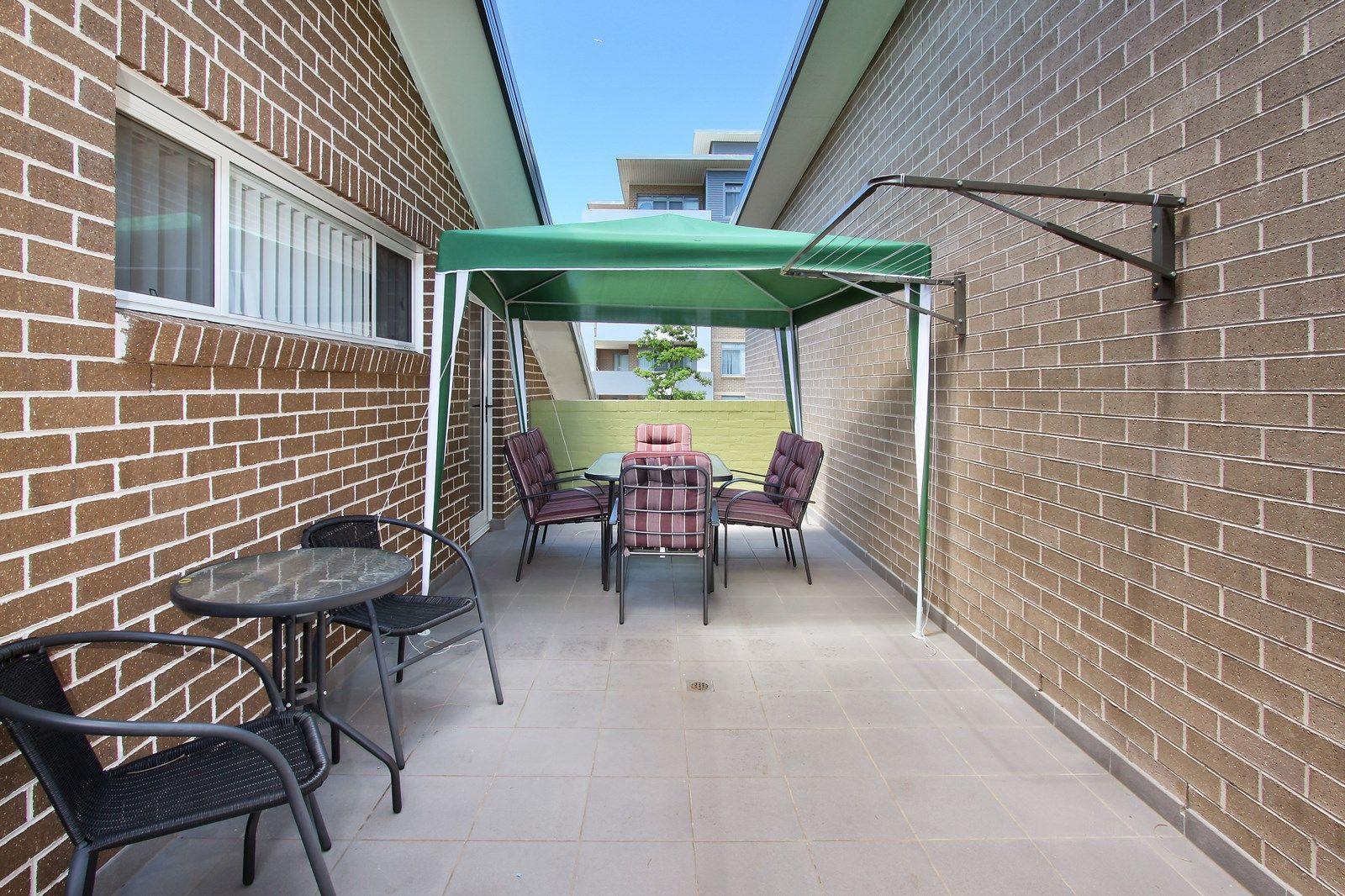 11/37 Brickworks Drive, Merrylands NSW 2160, Image 1