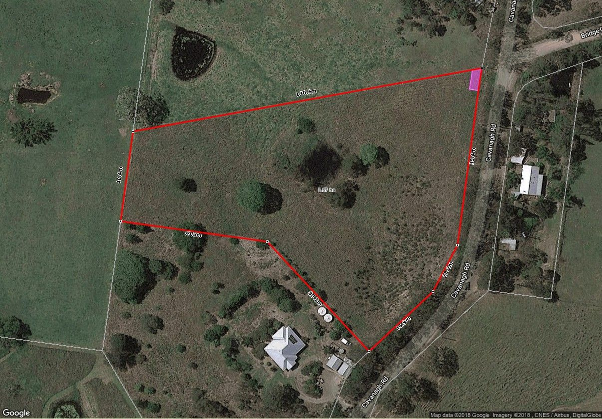0 Cavanagh Road, Greens Creek QLD 4570, Image 0