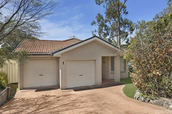 Picture of 1 Anchorage Circle, SUMMERLAND POINT NSW 2259