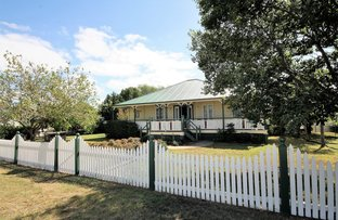 Picture of 11 Grafton St, Warwick QLD 4370