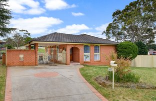 Picture of 33 Salamaua Place, Glenfield NSW 2167