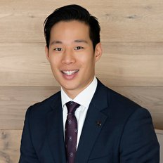 William Chan, Licensed Real Estate Agent