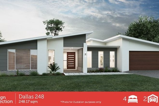 Picture of Lot 2 Diploma St, NORMAN GARDENS QLD 4701