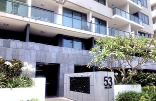 Picture of 401/53 Hill Road, Wentworth Point NSW 2127