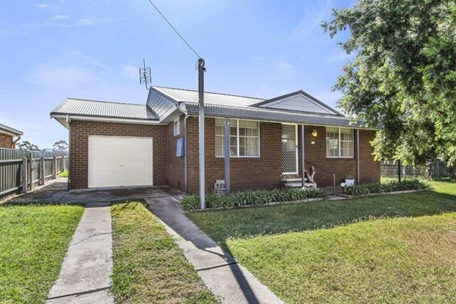 Picture of 31 Susan Street, KOOTINGAL NSW 2352