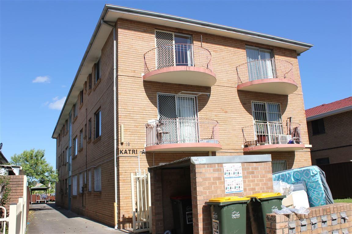 11/18 HILL STREET, Cabramatta NSW 2166, Image 0