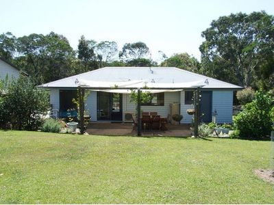 23 Hapgood Close, Kioloa NSW 2539, Image 0