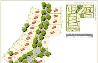 Lot 583 Seagrove Estate, Cowes VIC 3922