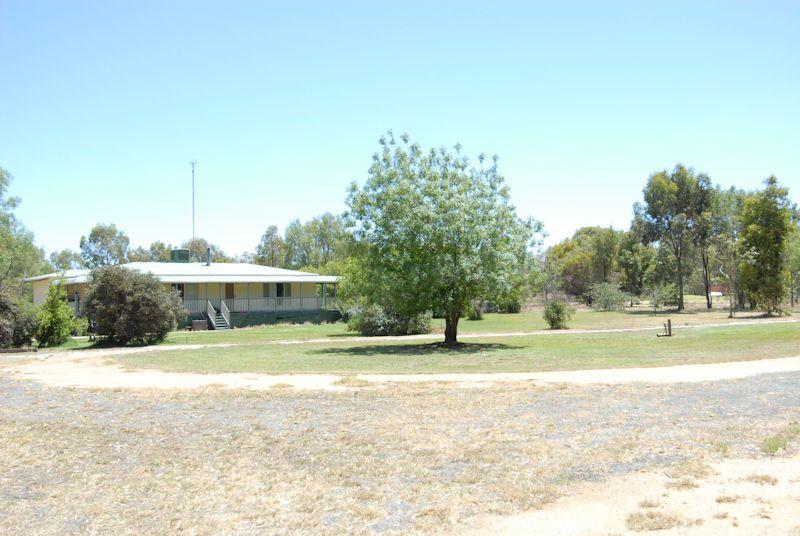 137 BILLABONG CREEK DRIVE (CONARGO), Deniliquin NSW 2710, Image 1