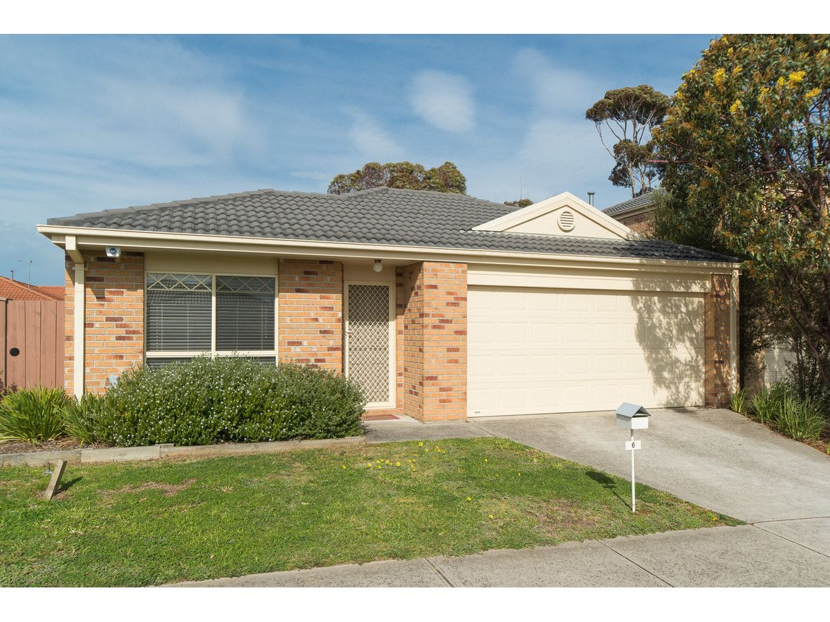 6 Meadow Crest Circuit, Mount Martha VIC 3934, Image 0
