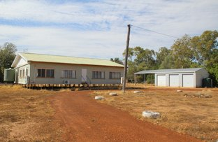 Picture of 67 Mitchell Street, Charleville QLD 4470