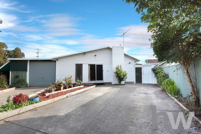 Picture of 59 Maurice Street, HERNE HILL VIC 3218