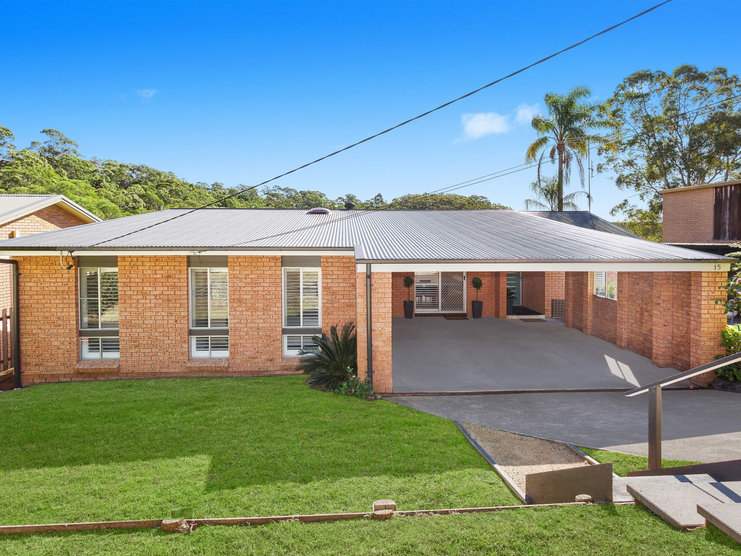 15 Gooraway Place, Berowra Heights NSW 2082, Image 0