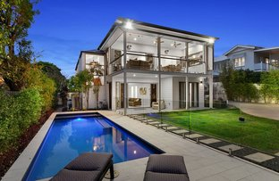 Picture of 9 Nuttall Street, Bulimba QLD 4171
