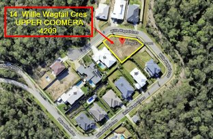 Picture of 14 Willie Wagtail Crescent, Upper Coomera QLD 4209